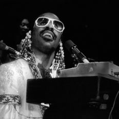 Stevie Wonder Tribute Mix