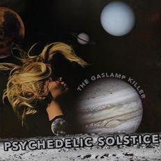 The Gaslamp Killer - Psychedelic Solstice - December 21st 2020