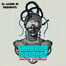 DJ Angel B! Presents: Soulfrica Vibecast (Episode LIV) Summer 2019 Finale