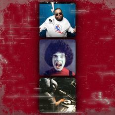 DJ EVIL DEE LIVE ON THE DRUNK MIX ON SHADE 45 07/03/19 !!! (HIP HOP, FUNK & SOUL)