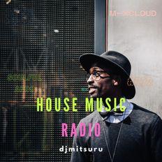 djmitsuru on Mixcloud Live #3