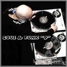 "Dj ""S"" - Soul & Funk ""9"""
