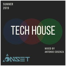 Tech House Mix (Summer 2k19)