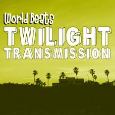 Twilight Transmission #5