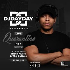 @DJDAYDAY_ / #BLM | Celebrating Black Music & The Culture (4 Hour Live Set)