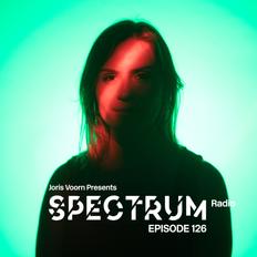 Joris Voorn Presents: Spectrum Radio 126