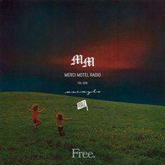 Merci Motel Radio: Mood Tapes Vol 5 - Uplifting