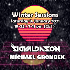 Winter Sessions (9. Januar 2021)