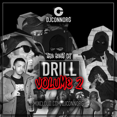@DJCONNORG - THE BEST OF DRILL VOL 2