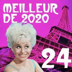 Paris House Lockdown Disco – NYE 2020 – Best of the 2020 mixes.