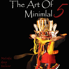 The Art Of Minimal 5