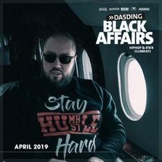 Black Affairs Radioshow | Apr 2019