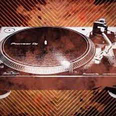 Late Nite Selector - DJ Wino