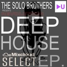 Revolution Deep House EP.43 By The Solo Brothers live  2019 Exclusive House Music