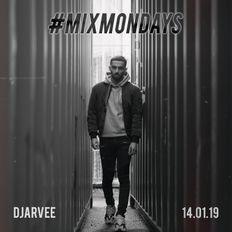 NOTHIN' LIKE ME. (Hip Hop & R&B) [14.01.19] #MixMondays