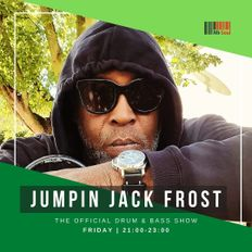 J J FROST live on mi-soul Radio November 20th 2020