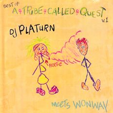 The Best Of A Tribe Called Quest V.1