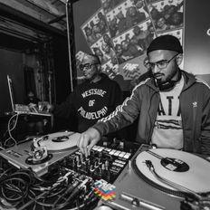 DJ Jazzy Jeff & Matthew Law LIVE @ Friends & Fam PHL (12-2019)