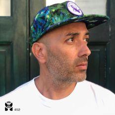ANTONIO PALMA x Soundboyz In The Jungle