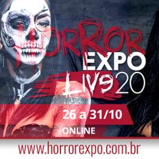 DJ Led Manville - Horror Expo Live 2020 (2020)