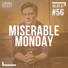 Miserable Monday Folge 56 - Das Musikupdate mit Leyya, Voodoo Beach & Lucy Dacus 05/07/21