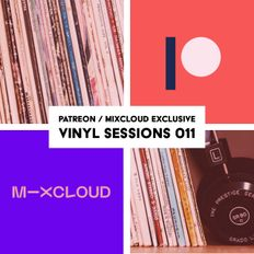 Vinyl Session 011