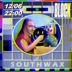 Southwax sessions with Gussy @ Block Radio - June 2021