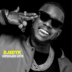 DJ EDY K - Urban Mixtape December 2019 (Current R&B, Hip Hop) Ft Tory Lanez,The Weeknd,Chris Brown