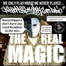 Lord Beatjitsu - The Ultimate Experience Part 2 of 2 - HipHopPhilosophy.com Radio