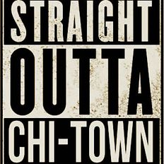 """DJ Thor presents """" Straight outta Chitown """" Chapter 2, Special Select Session for my Subscribers"""
