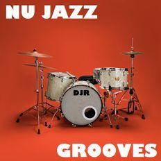 DJ Rosa from Milan - Nu Jazz Grooves