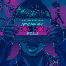 SYNTHWAVE ALIVE VOL. 3