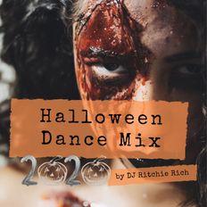 DJ Ritchie Rich - Halloween Dance Mix 2020
