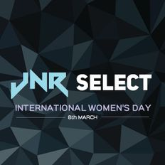 JNR Select (Side 27) International Women's Day, 8th March