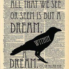Dream within a dream...