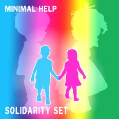 MINIMAL HELP [Solidarity Set]