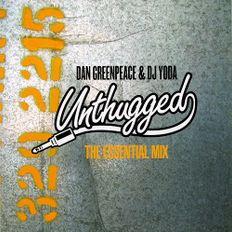 DJ Yoda & Dan Greenpeace - Unthugged - The Essential Mix - Hour 1, 2004