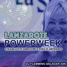 #084 PowerWeek Disco Inferno 2019