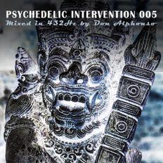 ૐ PSYCHEDELIC INTERVENTION 005 432Hz PROGRESSIVE PSYTRANCE LIVESET - :๔๏ภ คɭקђ๏ภร๏: ૐ