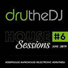 HouSessions #6 (Afro-Electronic)