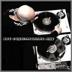 Dj ''S'' - 80s Contemporary RnB