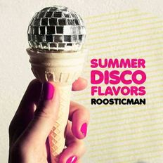 Summer Disco Flavors  & Vol 2 - ラウンジミックス