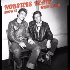 NOBSTERS BEATS SHOW 42 ( MISH MASH )