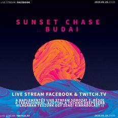 Budai @ Deep techno Sun Set Mix
