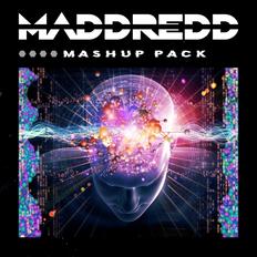 MADDREDD - Mashup Pack Vol. 2 2020 [FREE DOWNLAD] 9 Track!!!