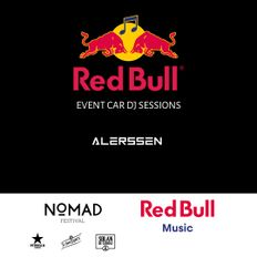 Alerssen - @ Nomad Festival at Red Bull Event Car (Roots Mix)