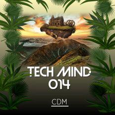 TECH MIND  014  - CDM