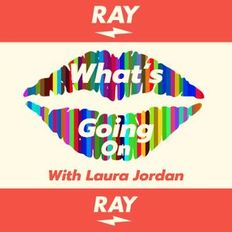 What's Going On with Laura Jordan ep.12