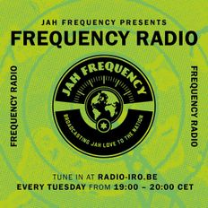 Frequency Radio #191 with special guest Unlisted Fanatic 14/05/19