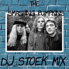 DJ STOEK - The Smashing Pumpkins Mix
